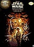 Star Wars Episode I the Phantom Menace: Piano Acc. [With CD]