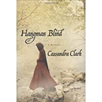 Hangman Blind (Abbess of Meaux Mystery, #1)