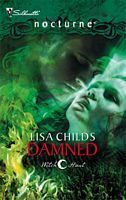 Damned (Witch Hunt, #3) (Silhouette Nocturne, #5)