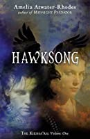 Hawksong (The Kiesha'ra #1)