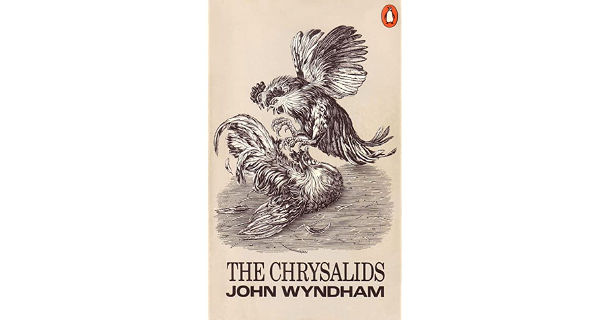 the belief of the true image in the chrysalids by john wyndham Belief: the repentances john wyndham the chrysalids by john wyndham david hears from his father that people who are not made in the true image of god are.