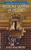 Room with a Clue (Pennyfoot Hotel #1)