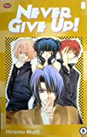 Never Give Up!, Vol. 8