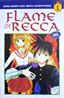 Flame Of Recca Vol. 1