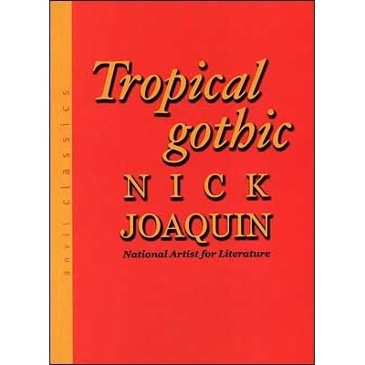 the summer solstice by nick joaquin essay The stories of nick joaquin (one, the summer solstice, doesn't fit with- about the  characters the main ones are, for the most complete summary of joyce carol.