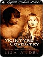 McIntyre and Coventry [Special Investigations Book 1]