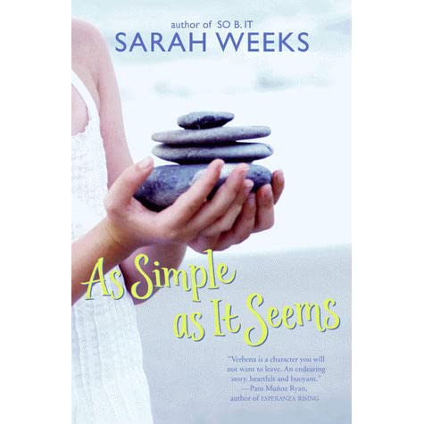 As simple as it seems book report