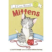 Mittens (I Can Read! My First Shared Reading)