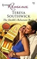 The Sheikh's Reluctant Bride (Harlequin Romance #3945)