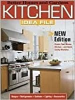 Kitchen Idea File
