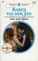 Fire and Spice (Harlequin Presents Subscription, #106)