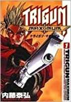 Trigun Maximum, Volume 1