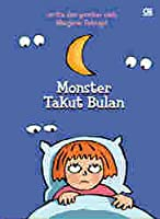 Monster Takut Bulan
