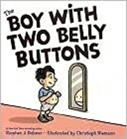 Boy with Two Belly Buttons
