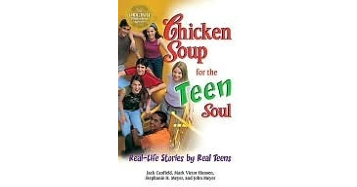 Teen Soul Real Stories By 62