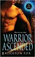 Warrior Ascended (Sons of the Zodiac #1)
