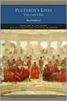 Plutarch's Lives, Vol 1 (Library of Essential Reading)