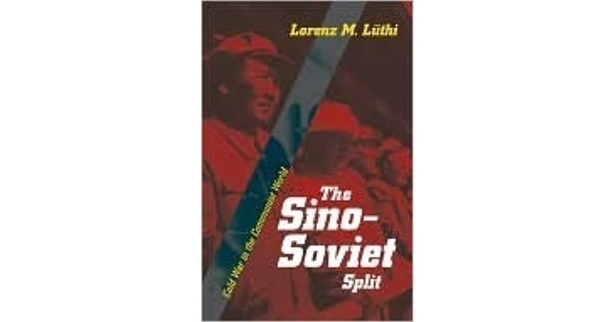 "sino soviet split There have been some really good answers here, but majority of them seems to come from soviet perspective i'll give a ""sinoperspective please,note that this is not a political analysis this is more of a propaganda analysis this answer is abou."