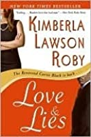 Love and Lies (Reverend Curtis Black, #4)