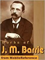 Works of J.M. Barrie