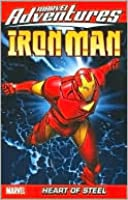Marvel Adventures Iron Man, Volume 1