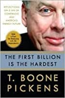 The First Billion Is the Hardest