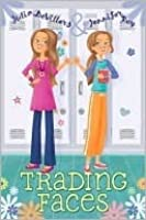 Trading Faces (Trading Faces, #1)