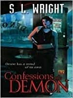Confessions of a Demon (Allay #1)
