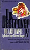 The Last Temple (The Destroyer, #27)
