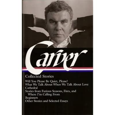 cathedral raymond carver essay