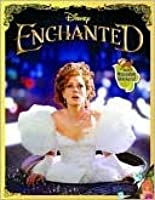 Enchanted: Reusable Stickers