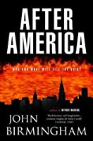 After America (The Disappearance, #2)