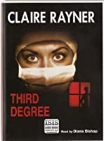 Third Degree (George Barnabas, #3)