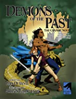 Demons of the Past (The Graphic Novel)