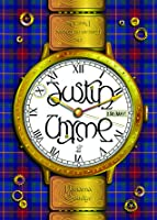 Justin Thyme (The Tartan of Thyme, 1)