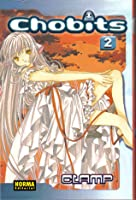 Chobits, Volume 2 (Chobits, #2)