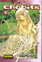 Chobits, Volume 5 (Chobits, #5)