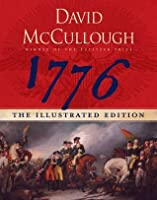 1776 by david mccullough book summary Links to multiple reviews of 1776 by david mccullough  review web sites   1776 is pulitzer-prize winner david mccullough's account of the year that  changed.
