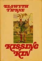 Kissing Kin (Williamsburg, #5)
