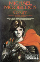 "Corum: ""Knight of the Swords"", ""Queen of the Swords"", ""King of the Swords"" (Tale of the Eternal Champion, #4)"