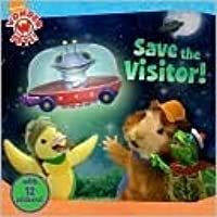 Save the Visitor! (Wonder Pets! Series)