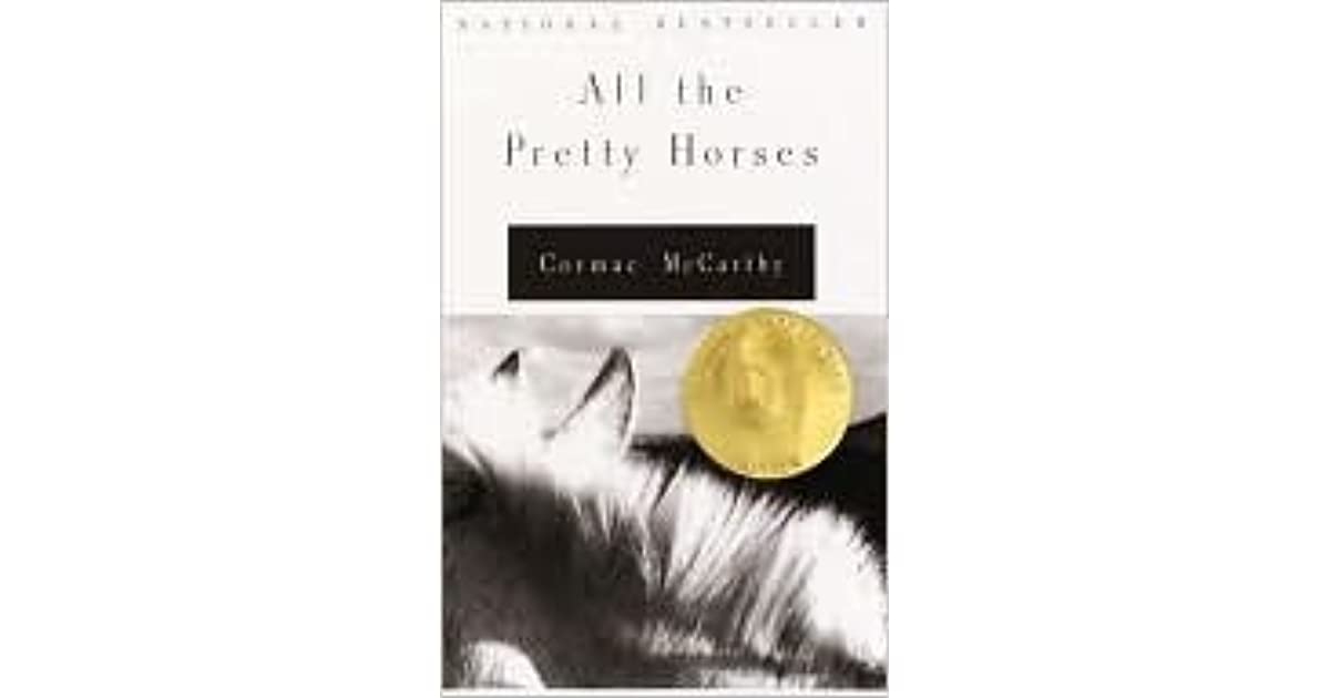 all the pretty horses questions for discussion and essay