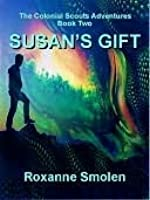 Susan's Gift [Colonial Scouts Adventure