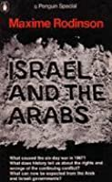 Israel and the Arabs (Penguin Specials)