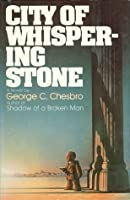 City of Whispering Stone (A Mongo Mystery #2)