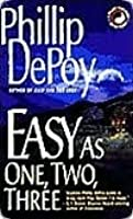 Easy as One, Two, Three (A Flap Tucker Mystery)
