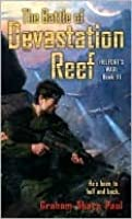 The Battle of Devastation Reef (Helfort's War, #3)