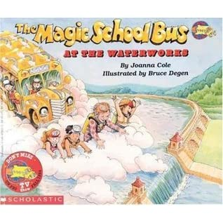 the magic school bus at the waterworks pdf