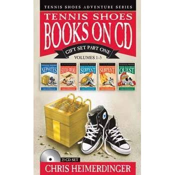 tennis shoes among the nephites adventure series audio