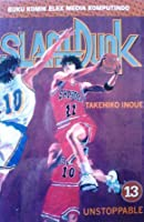Slam Dunk Vol. 13: Unstoppable